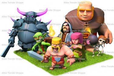 453ce14cec23d4c89e067f0a99839b42 - How To Get All Troops In Clash Of Clans