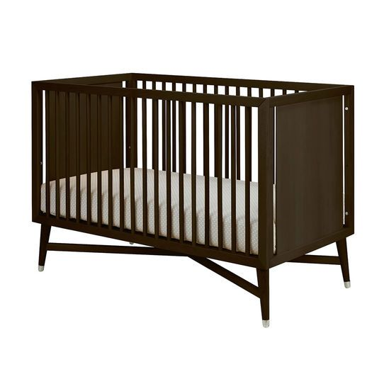 Outfit The Nursery With Our DwellStudio Mid Century Crib And Other Quality Baby  Furniture,