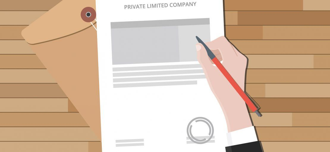 Are You Looking For Private Limited Company Registration In