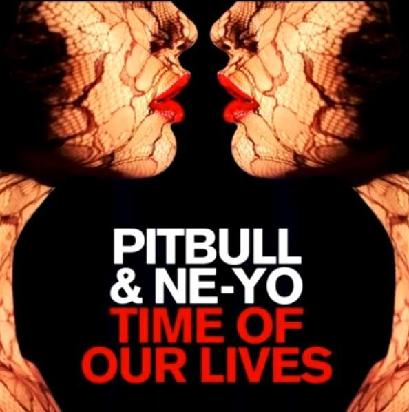 Pitbull & ne yo time of our lives alex hilton (extended mix.