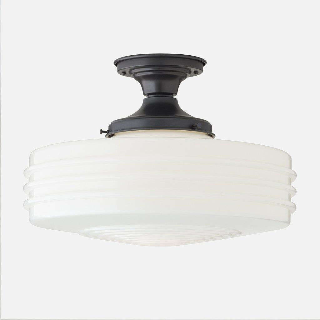 Newbury 6 - shade and fixture sold separately, can choose finish.