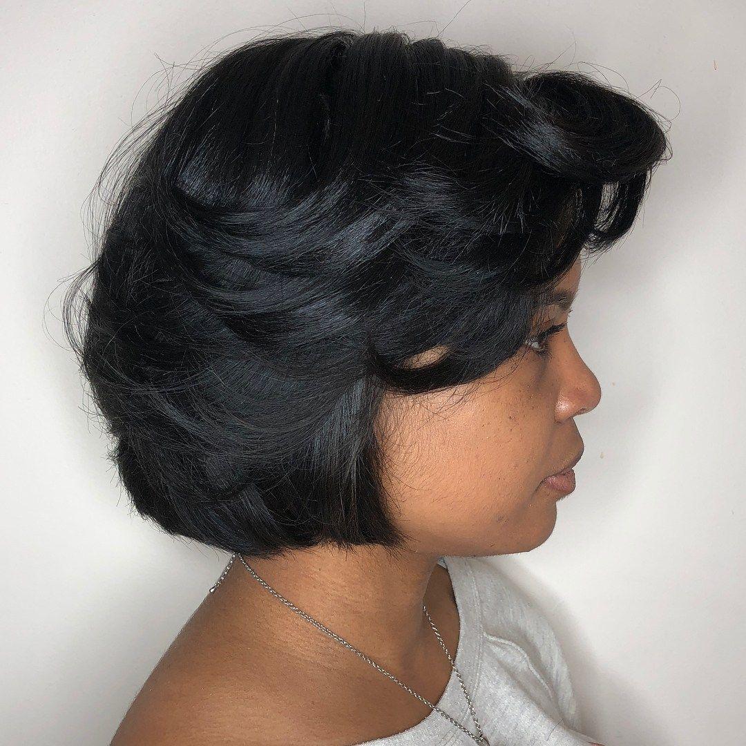 42++ Short bob hairstyles for black women ideas in 2021