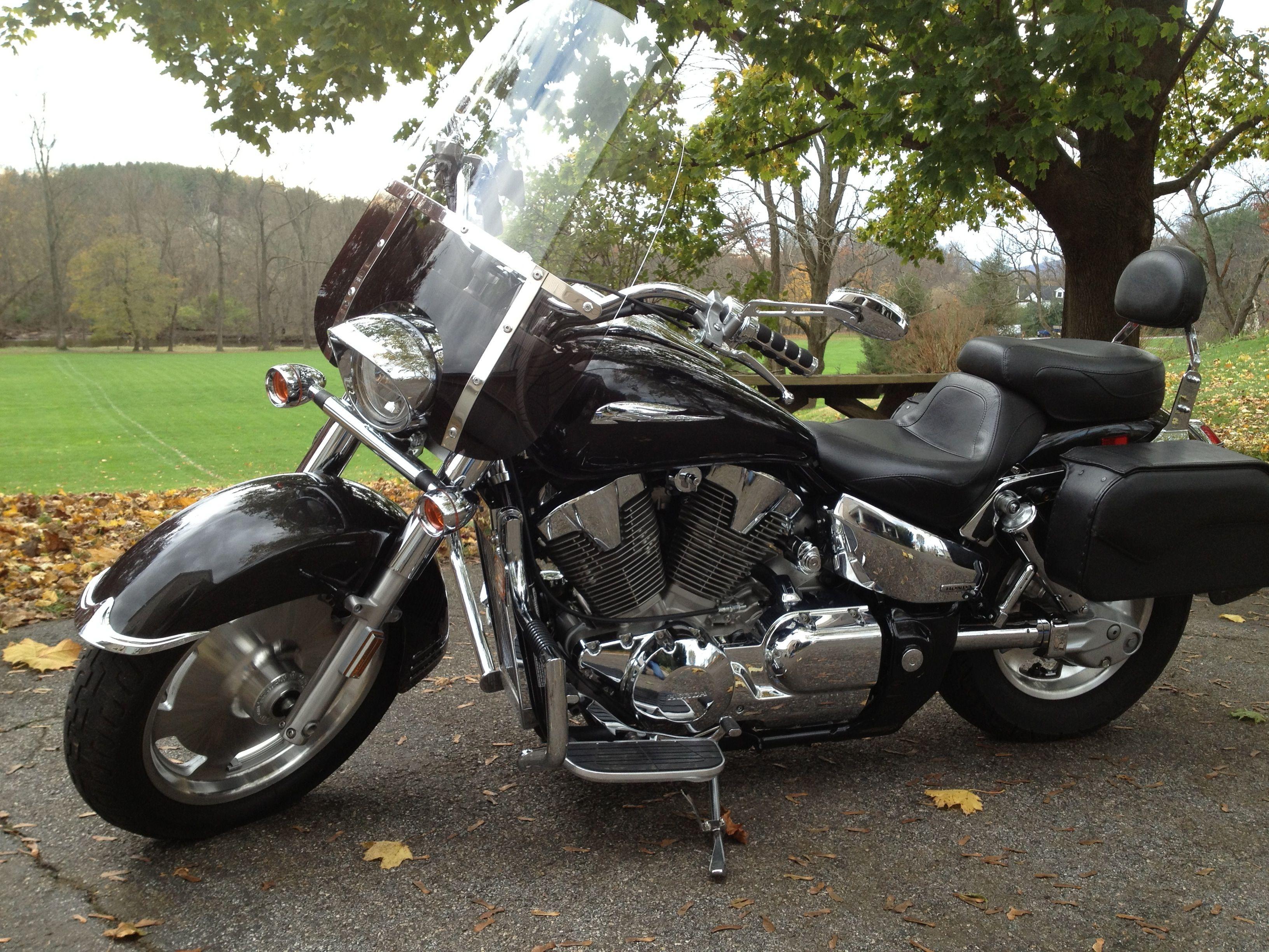 medium resolution of  the other woman my 2009 honda vtx 1300r street motorcycles honda motorcycles