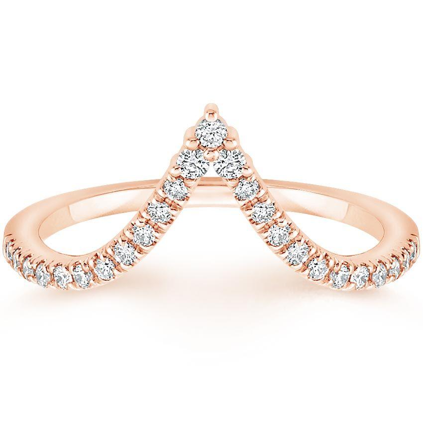 28+ Rose gold diamond engagement ring price info
