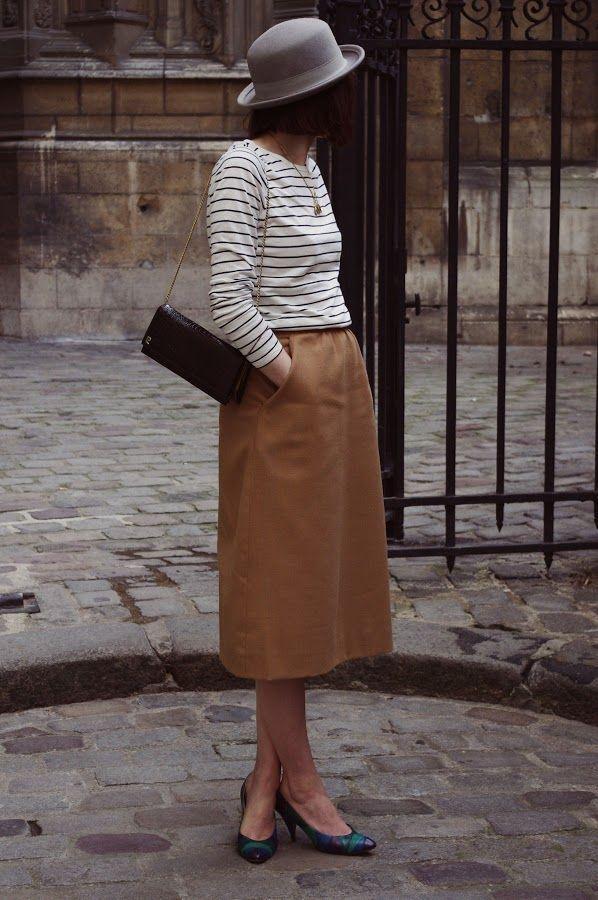 024a90e1ddf24 Épinglé par Liliane sur Idées de tenues   Pinterest   Vêtements ...