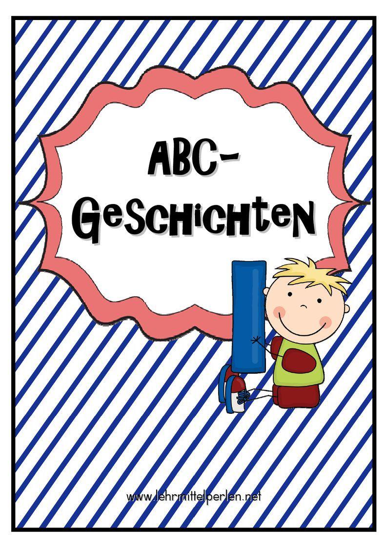 Geschichten von A bis Z | PDF to Flipbook | Vorschule Deutsch | Grundschule, Deutsche schule und ...