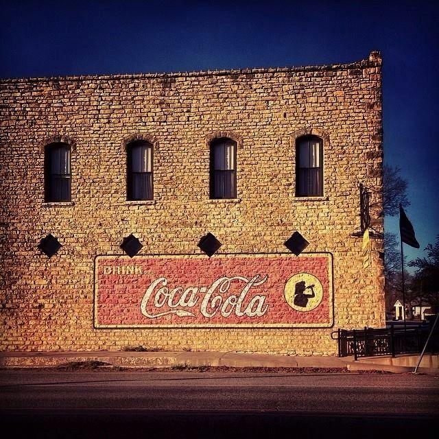 Hico, Texas.