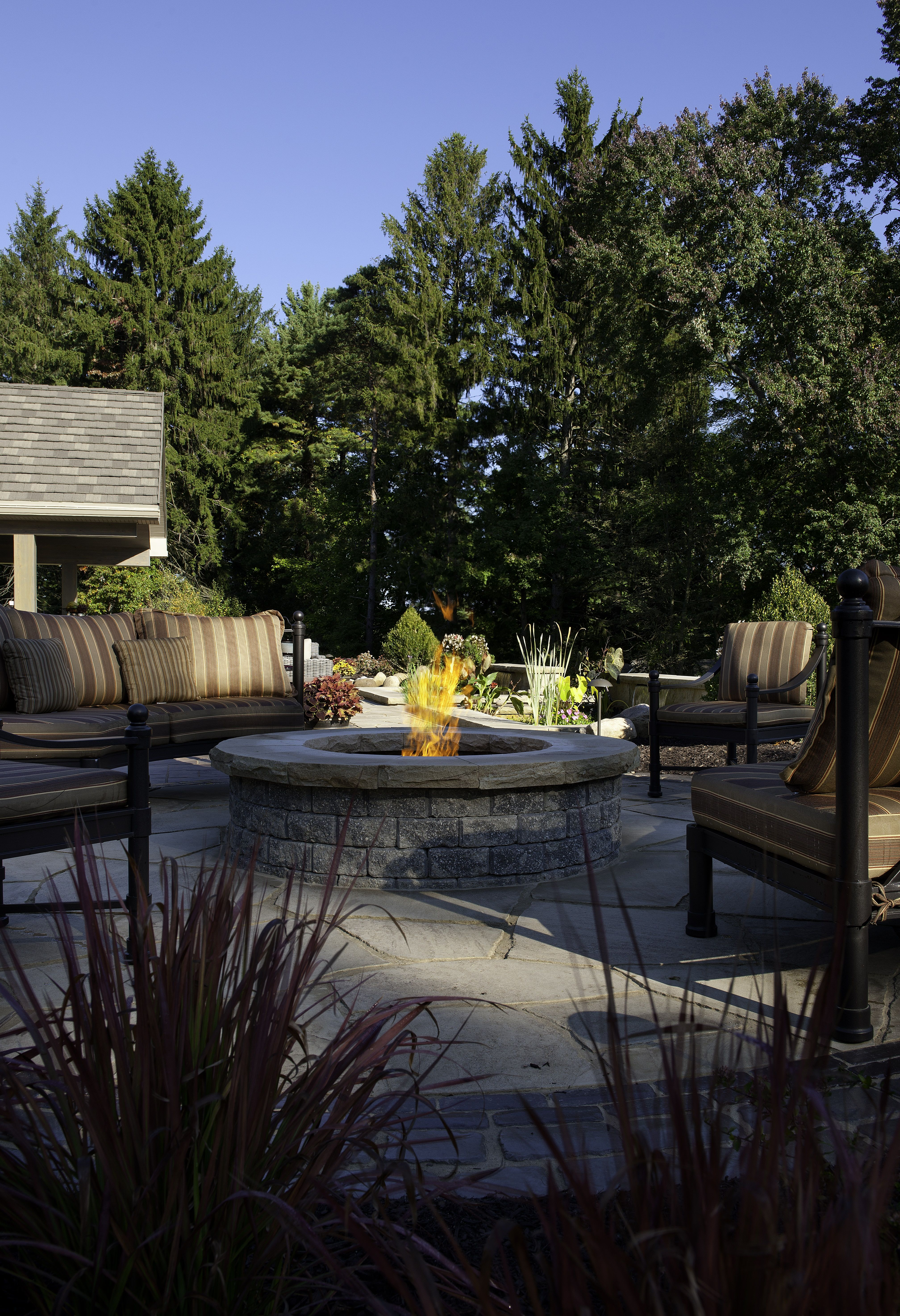 Pin by Funyak Landscapes on AUGUST PROJECT. | Outdoor ...