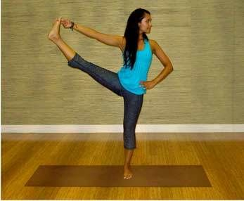 12 yoga poses to get your thighs and hips in shape  yoga