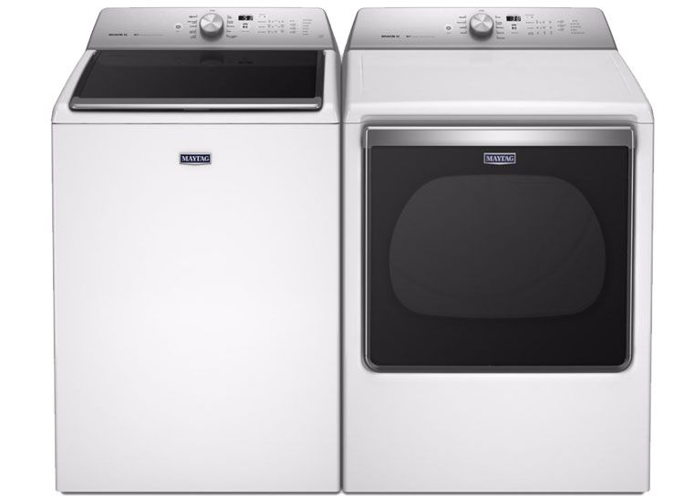 Best Matching Washer And Dryer Sets In 2019 Washer