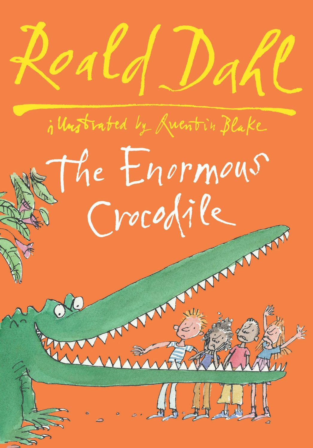 A Delightful If Frightful Read For Any Child The
