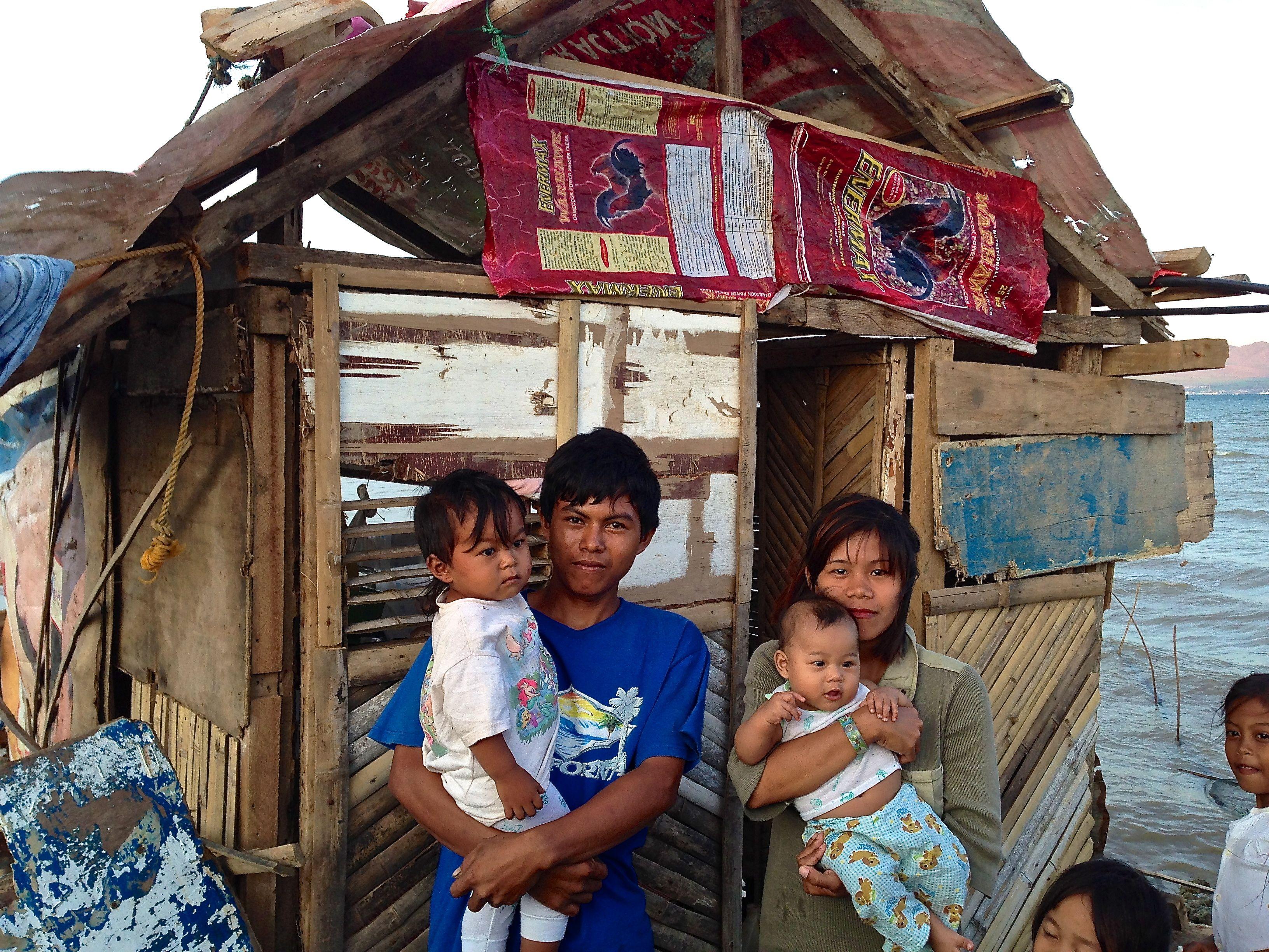Typhoon Haiyan (Yolanda) Relief Update — PROJECT AK-47