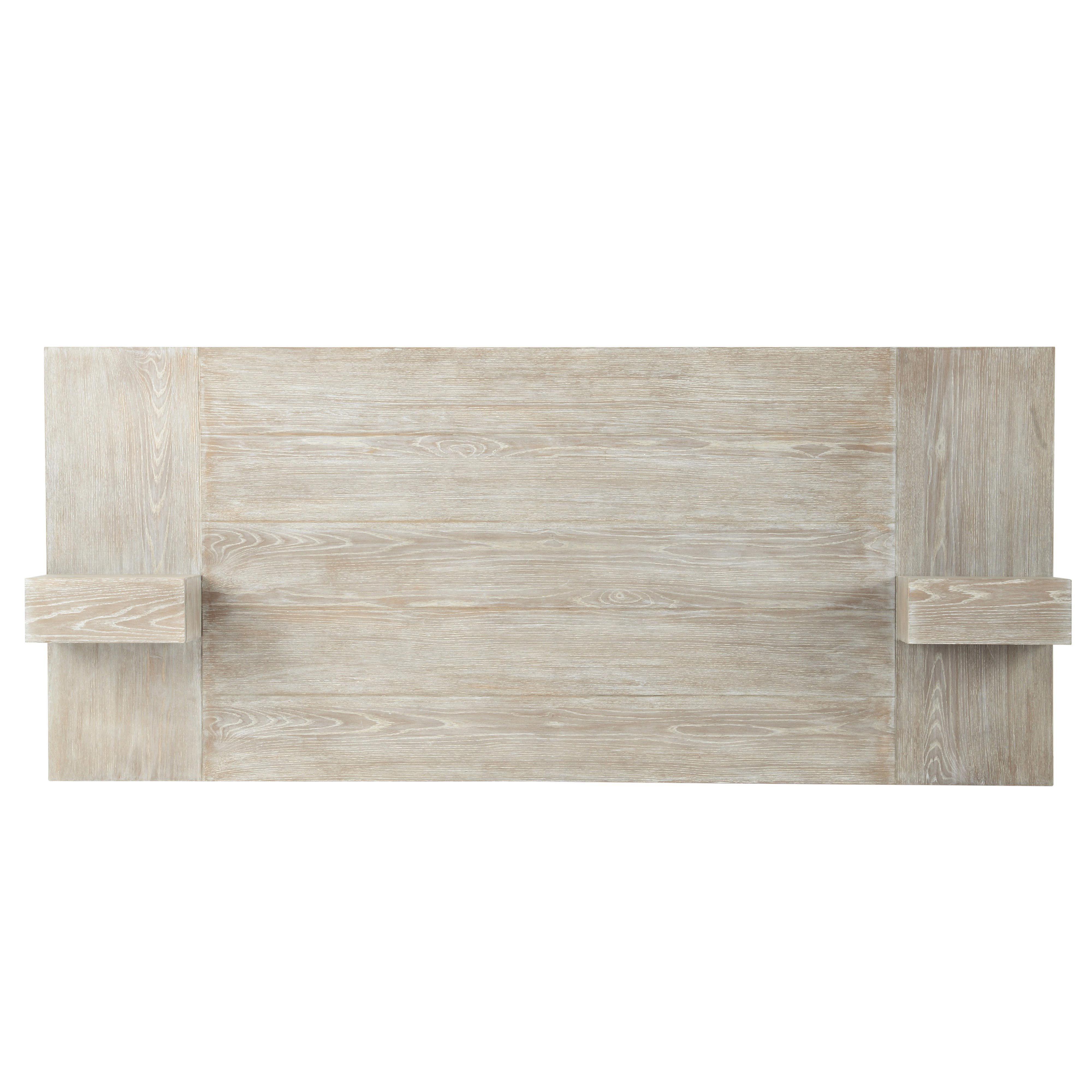 Tªte de lit en bois L 140 cm