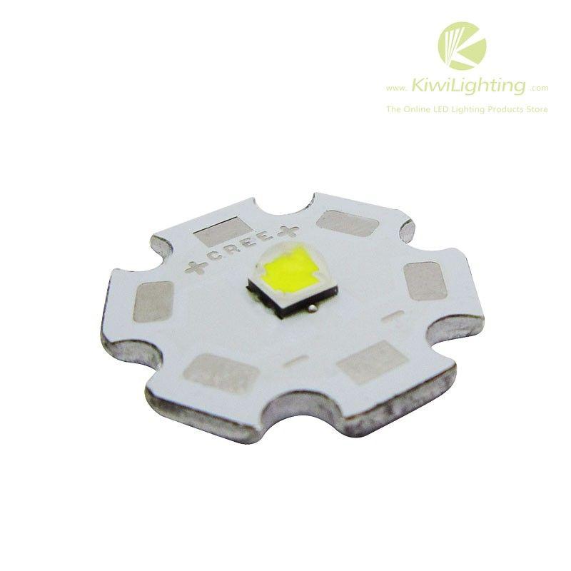 Cree Xlamp Xp L Xpl Led Light 10w White 6500k Warm White 3200k Led Emitter Light Lamp On 20mm Pcb Board Led Lights Warm White Lamp Light