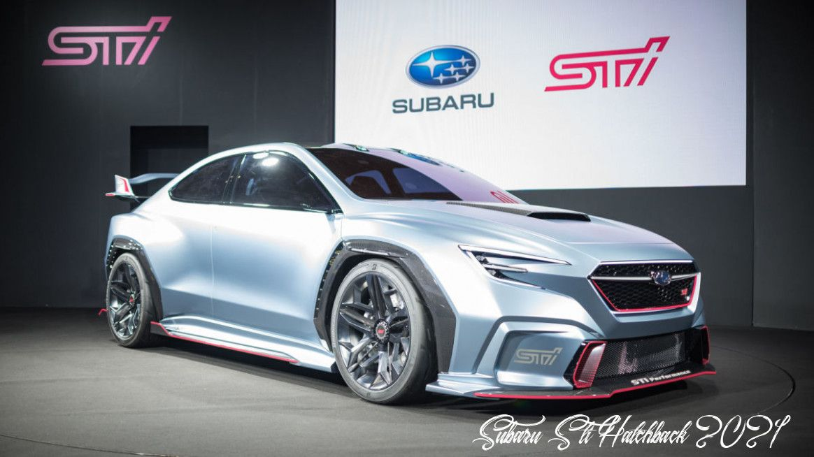 subaru sti hatchback 2021 configurations in 2020  subaru