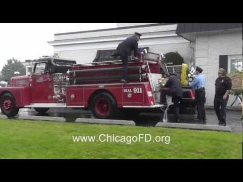 Chicago Fire Dept. - Ed's Last Alarm - 9/28/2011 - YouTube