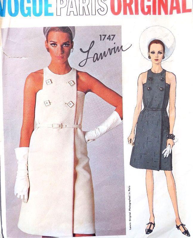 1960er Jahre Lanvin Mod Wickelkleid Muster VOGUE PARIS ORIGINAL 1747 Tag oder Cocktail ... - #1960er #Cocktail #Jahre #Lanvin #Mod #Muster #oder #Original #Paris #Tag #VOGUE #Wickelkleid #wickelkleidmuster 1960er Jahre Lanvin Mod Wickelkleid Muster VOGUE PARIS ORIGINAL 1747 Tag oder Cocktail ... - #1960er #Cocktail #Jahre #Lanvin #Mod #Muster #oder #Original #Paris #Tag #VOGUE #Wickelkleid #wickelkleidmuster 1960er Jahre Lanvin Mod Wickelkleid Muster VOGUE PARIS ORIGINAL 1747 Tag oder Cocktail . #wickelkleidmuster
