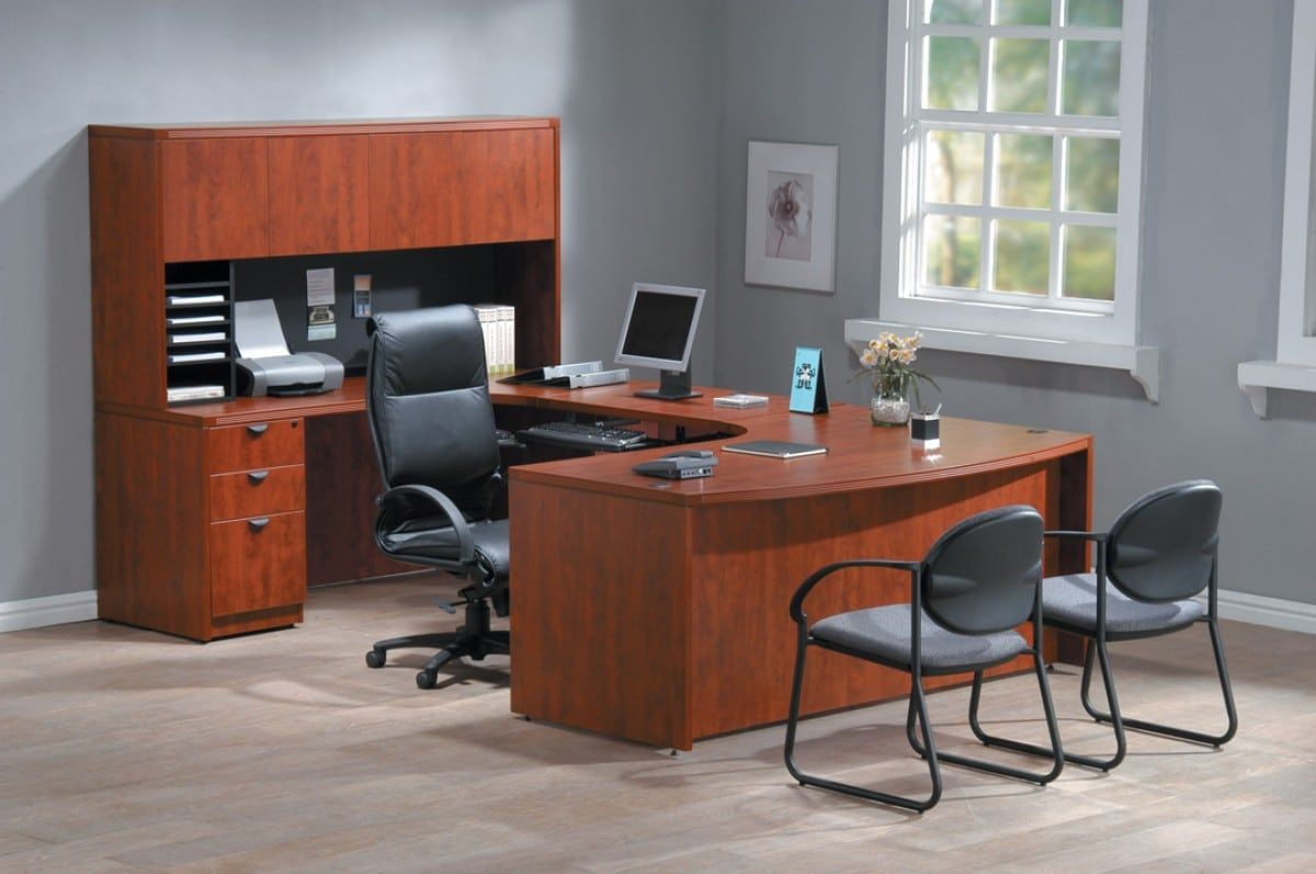 Cherry Office Chair   Home Office Furniture Ideas Check More At Http://www