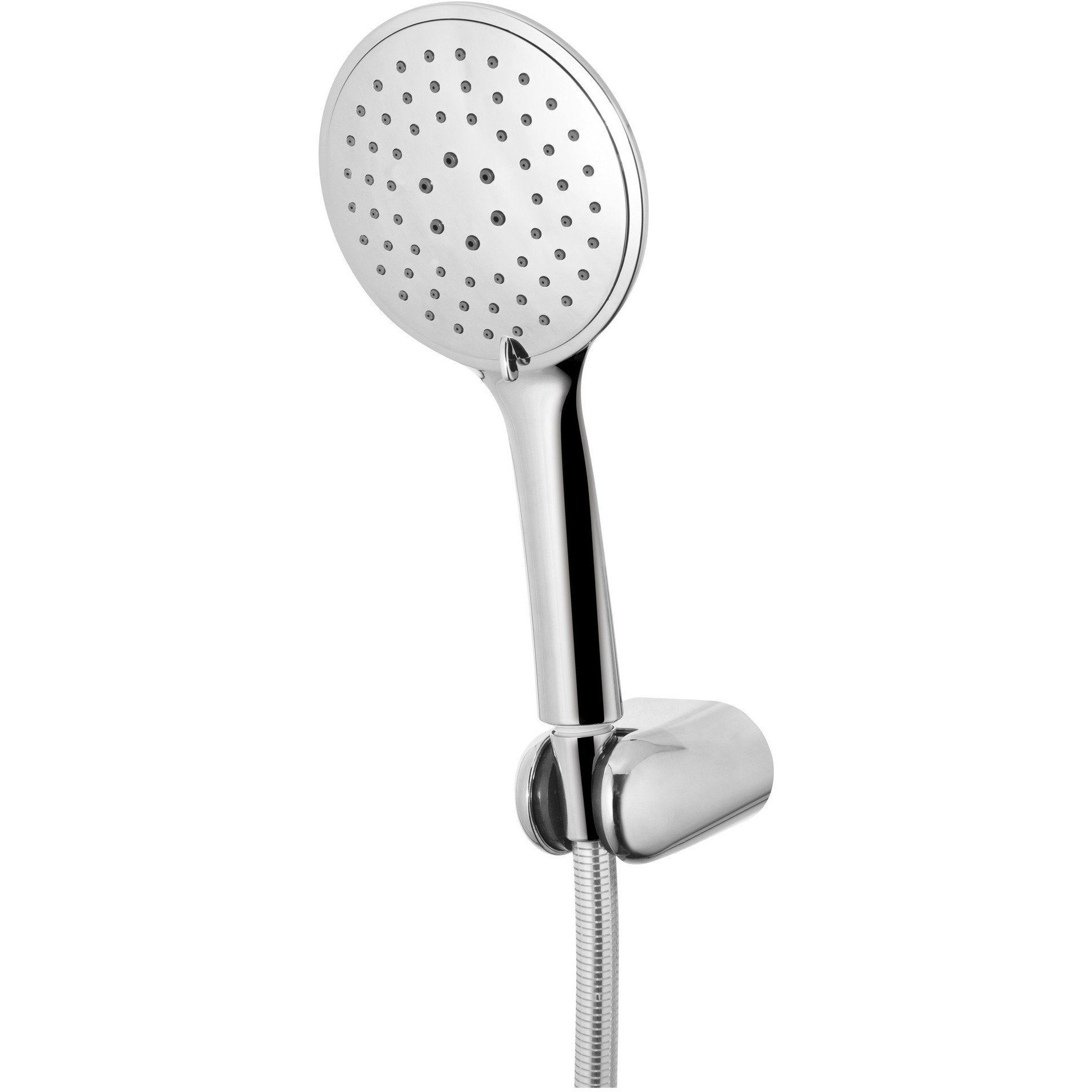 ME Victoria ABS 3-function High Pressure Hand Held Shower Head ...