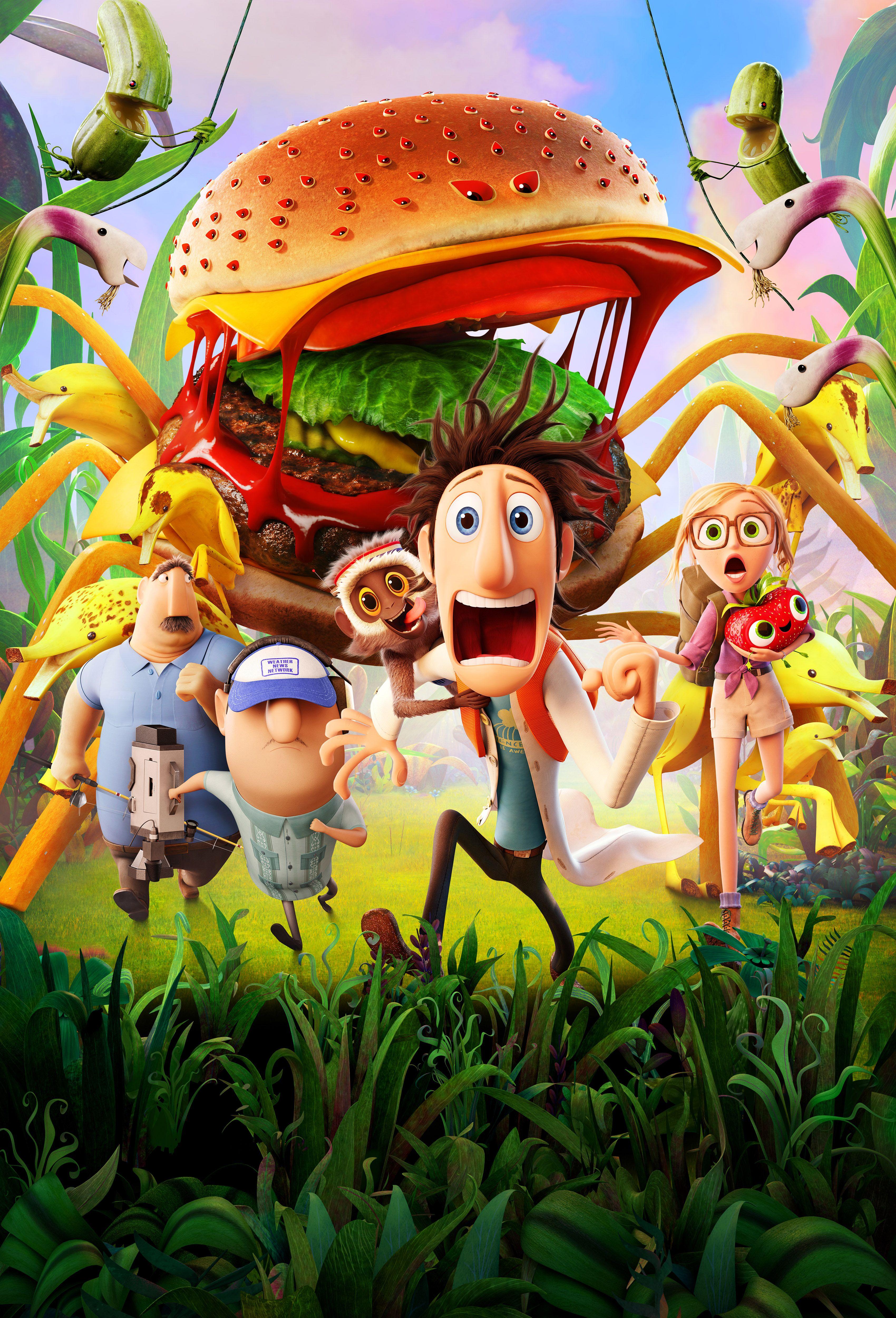 Lluvia de hamburguesas 2 dvdrip online dating