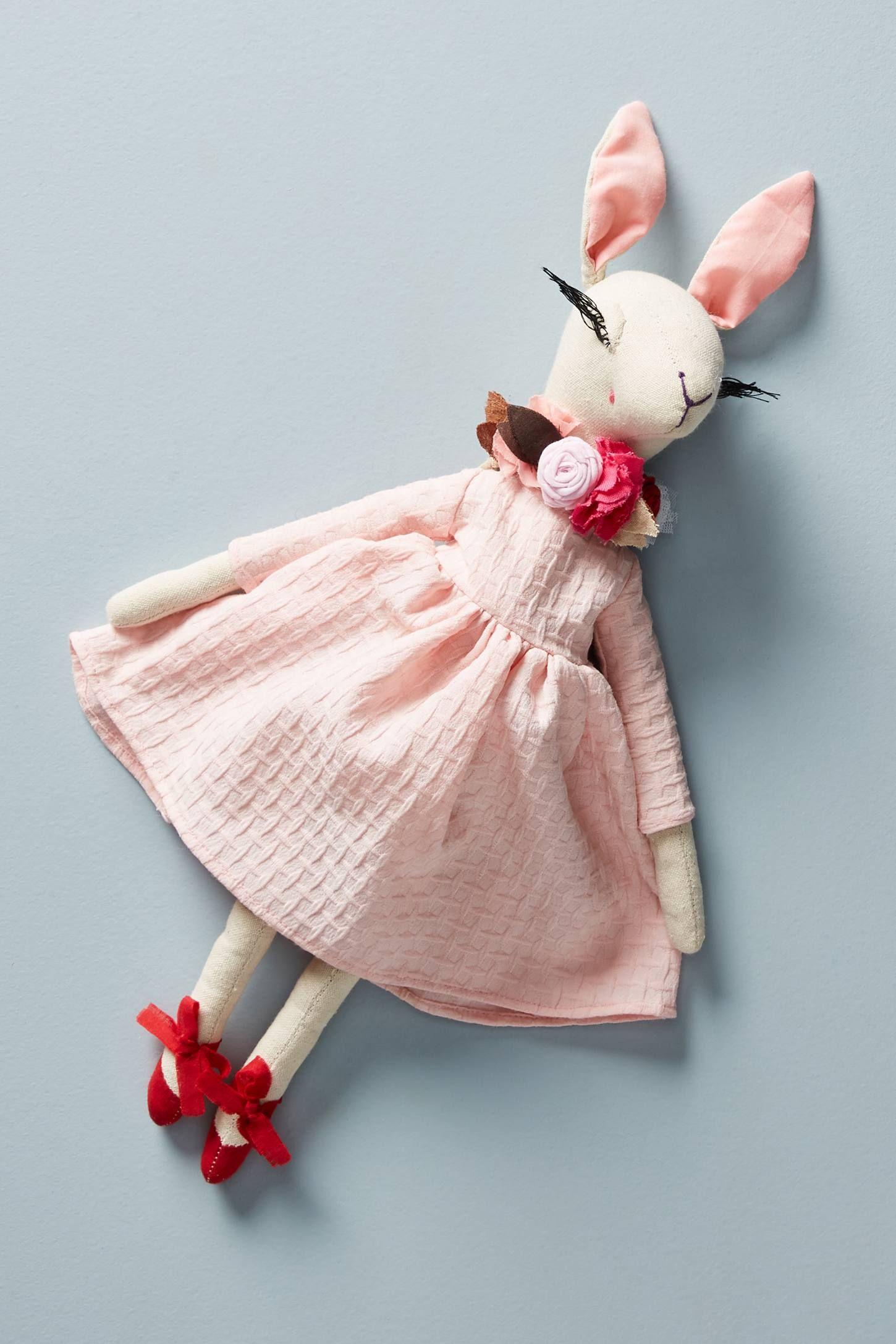 Lena Bekh Victoria Stuffed Animal | Flamingo stuffed ...