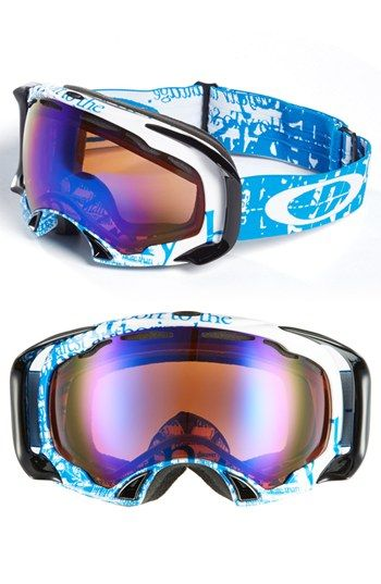 542bde94fa5e Oakley Snow Goggles available at  Nordstrom