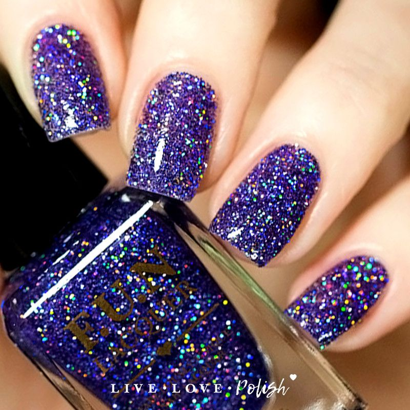 Galaxy https://www.livelovepolish.com/products/fun-lacquer-galaxy ...