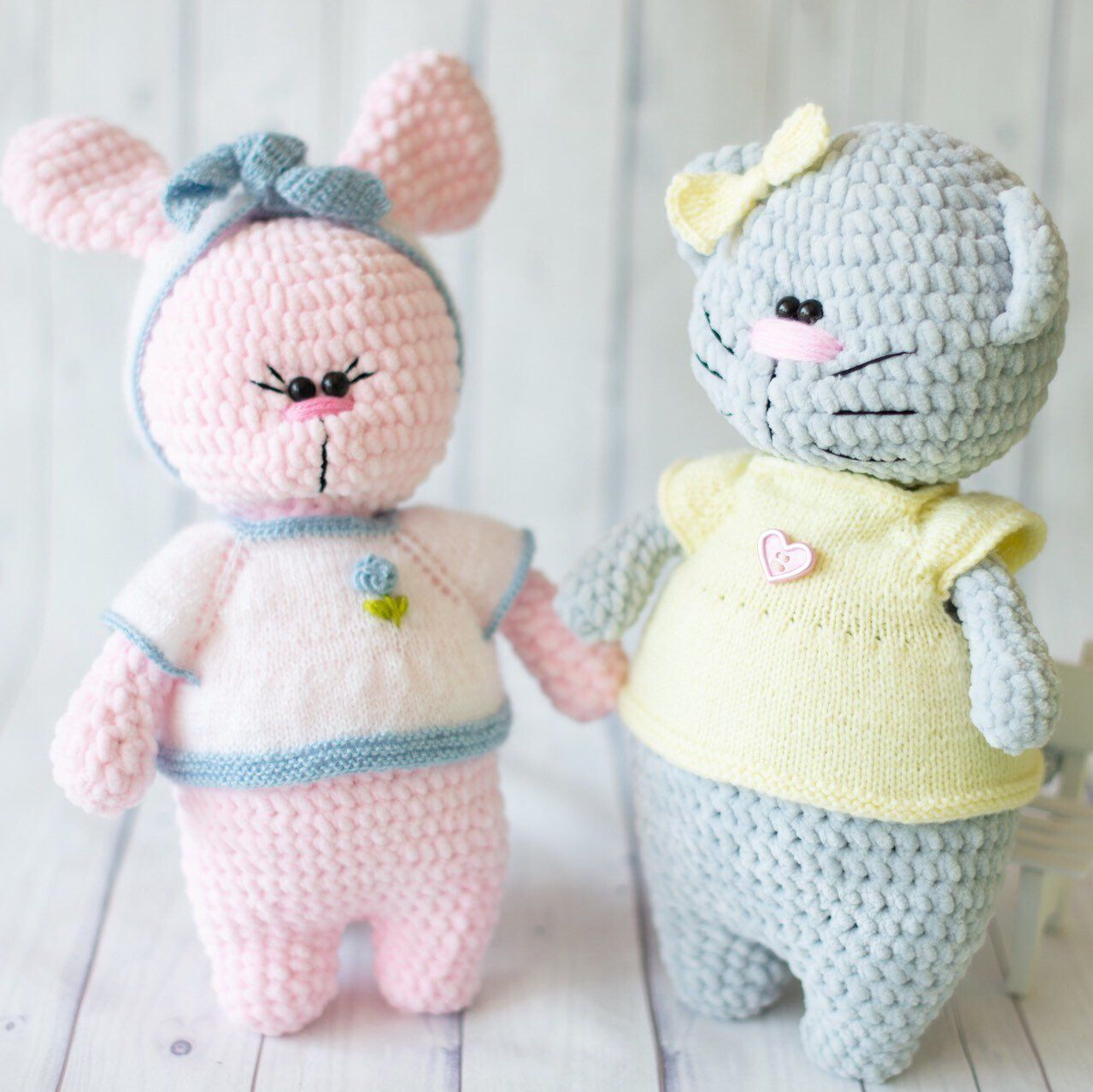 Cute toys images  AjanyShop shared a new photo on  ETSY  successful seller
