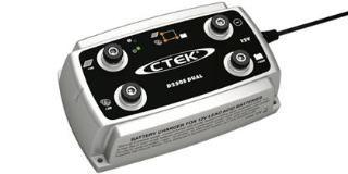 Ctek Ctek56 677 Ctek Battery Charger D250s Dual 12v With Images Battery Charger Battery