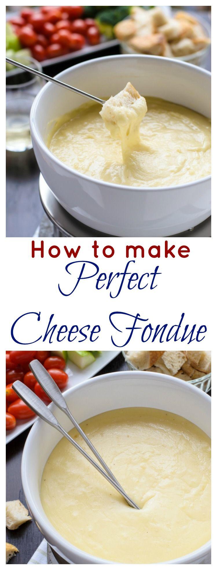 Easy Recipes on | Pinterest | Cheese fondue recipes, Fondue recipes ...
