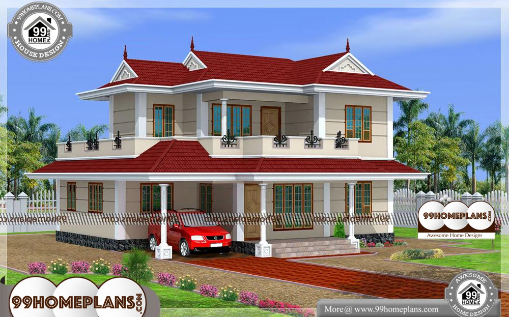 Indian House Plans For Free Online   Kerala Traditional ...