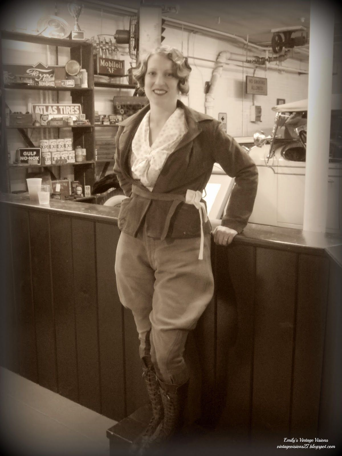 My Blog Verwandt Mit Lightning: Beatrice Shilling Meets Amelia Earhart. See More Photos On