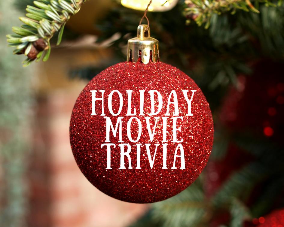 99 ChristmasMovie Trivia Questions & Answers Christmas