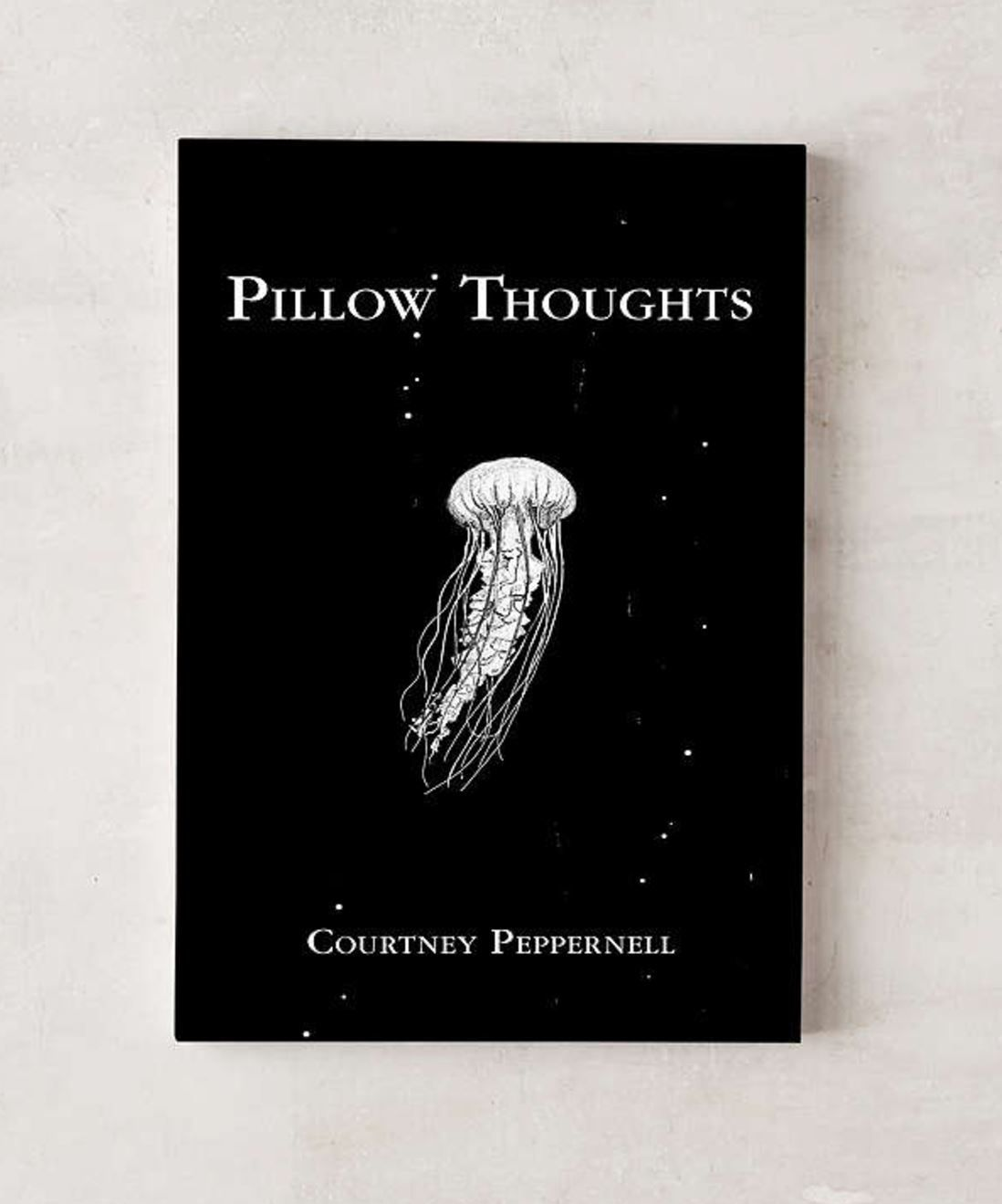 Pillow Thoughts By Courtney Peppernell - Pillow Thoughts available from 10/10/2017 at Urban