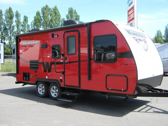 Perfect 2017 Winnebago Micro Minnie 1706FB Travel Trailer T590  Wheelen RV