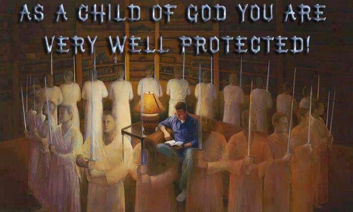 Divine protection lds scriptures scripture study scripture