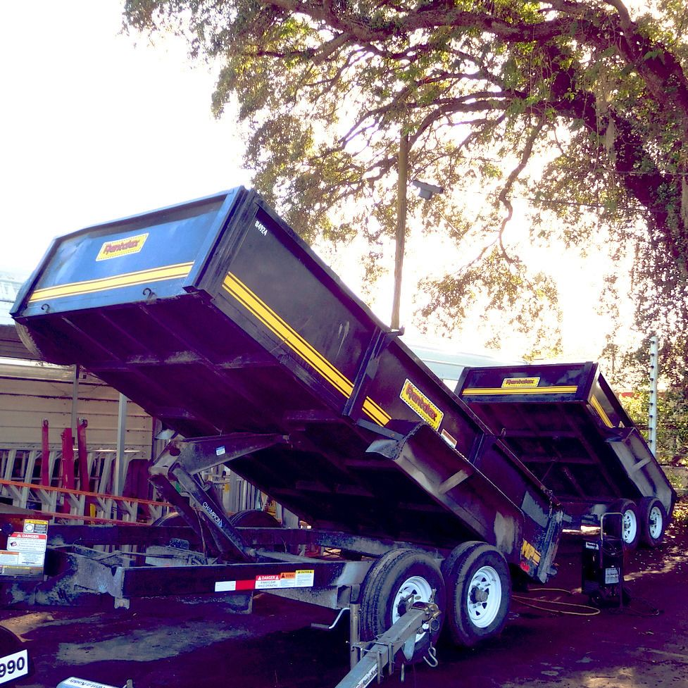 Looking for trailer rentals? Rentalex is a Tampa Bay