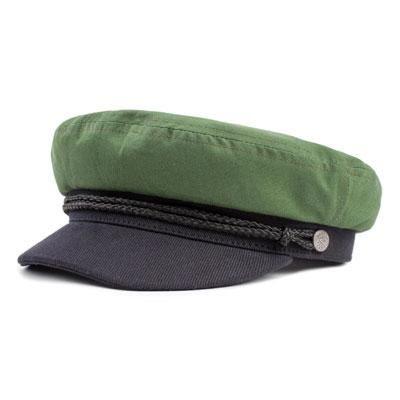 72b87b1c51e1a BRIXTON Fiddler Cap | Products | Brixton fiddler cap, Cap und Hats