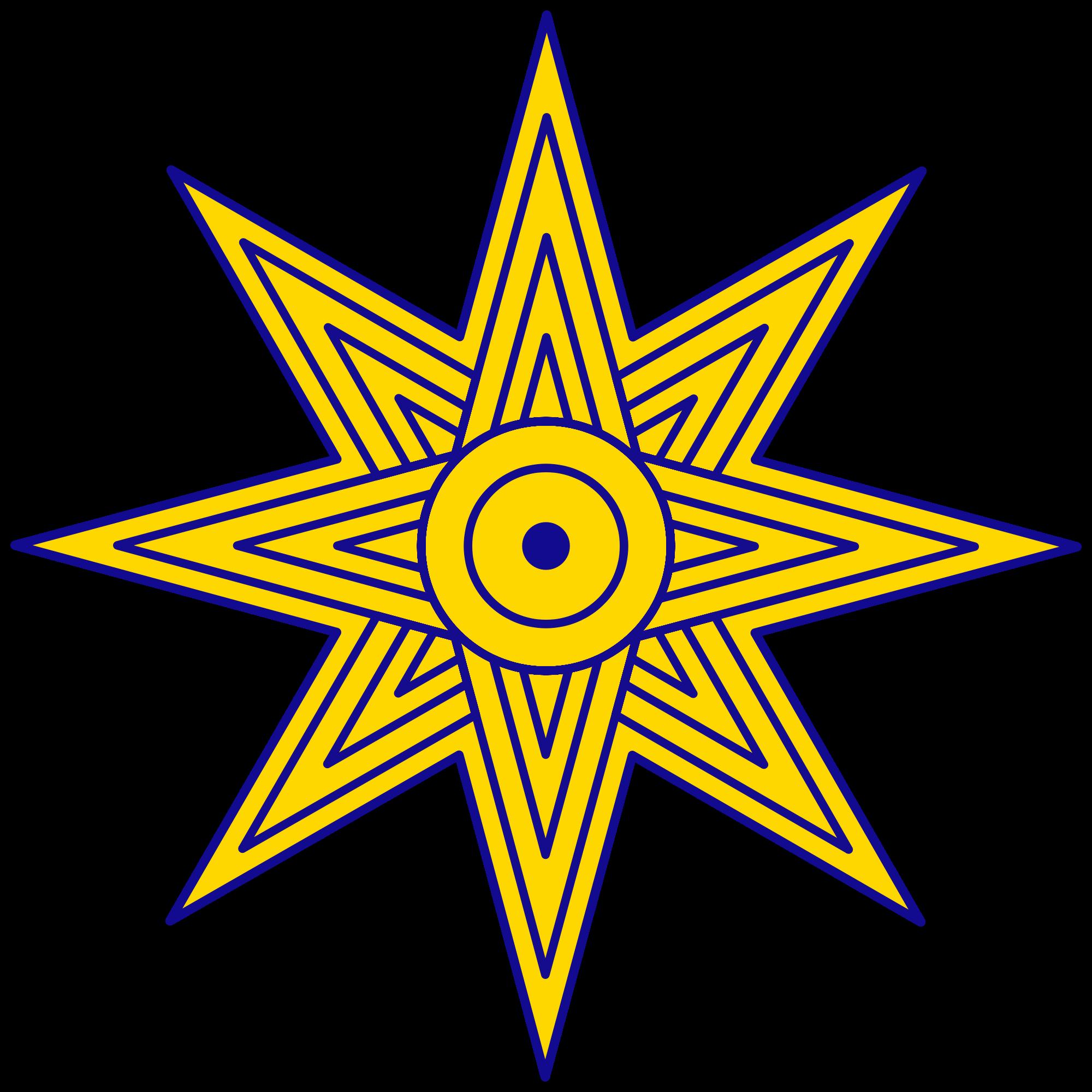 Ishtar star symbol by raphael 75 own work licensed under public ishtar star symbol by raphael 75 own work licensed under biocorpaavc Gallery