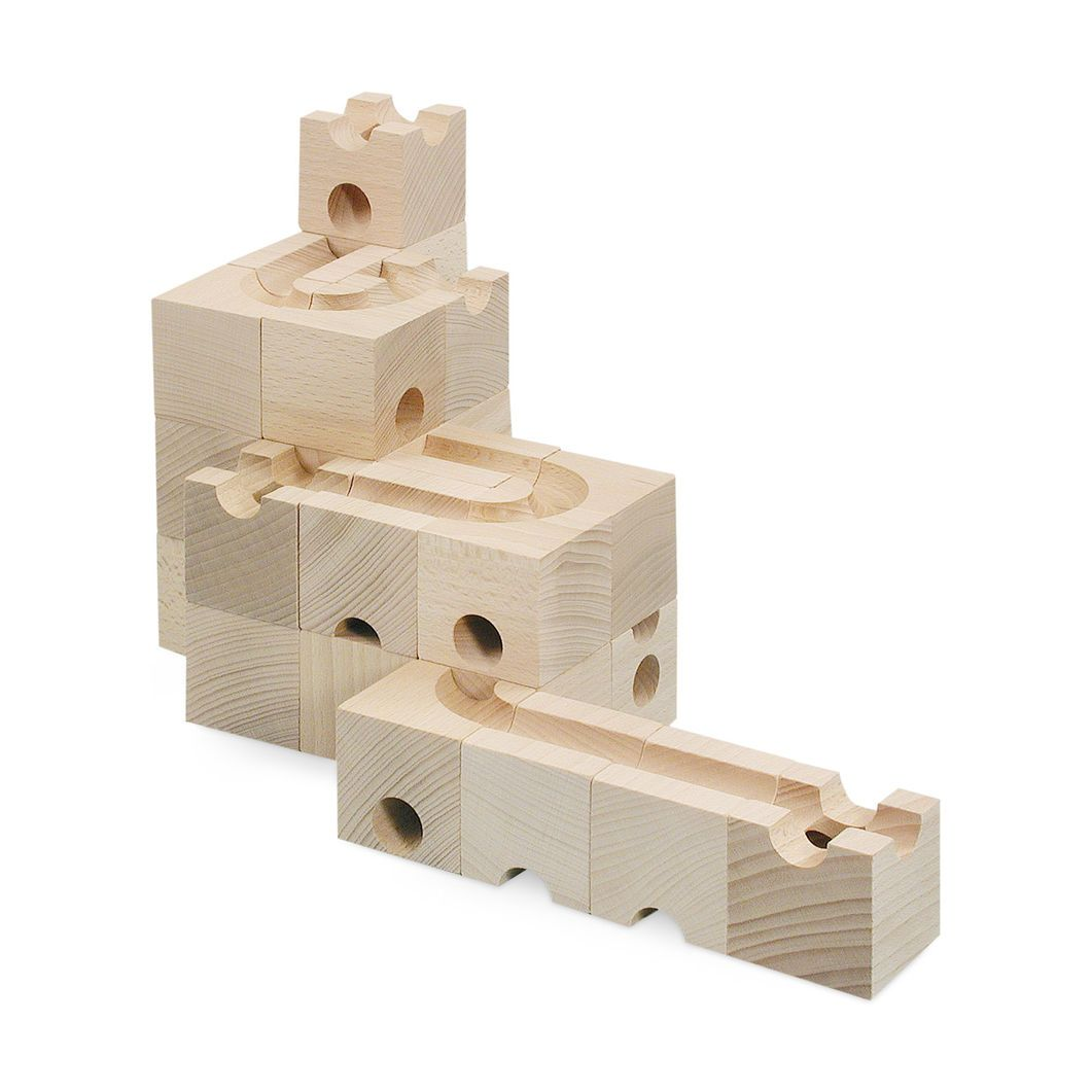 Cuboro Marble Track Marble Tracks Marble Maze Marble