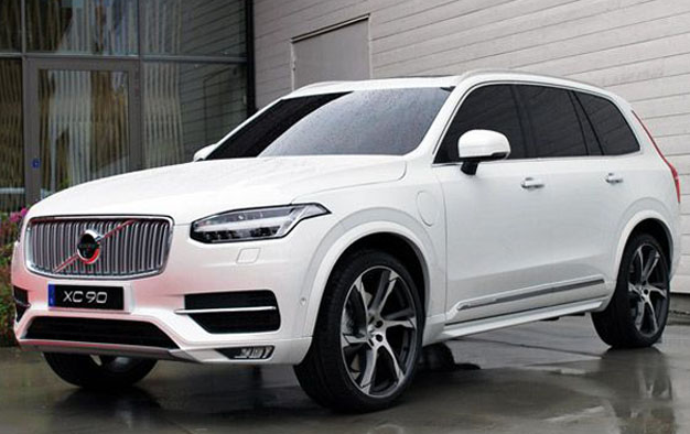 2017 Volvo Xc90 Release Date Price Http Www Cts