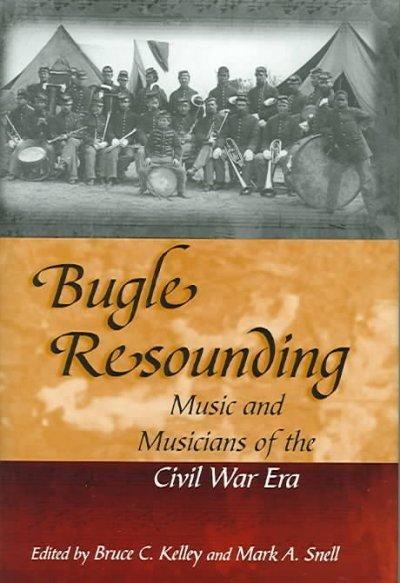 Bugle Resounding