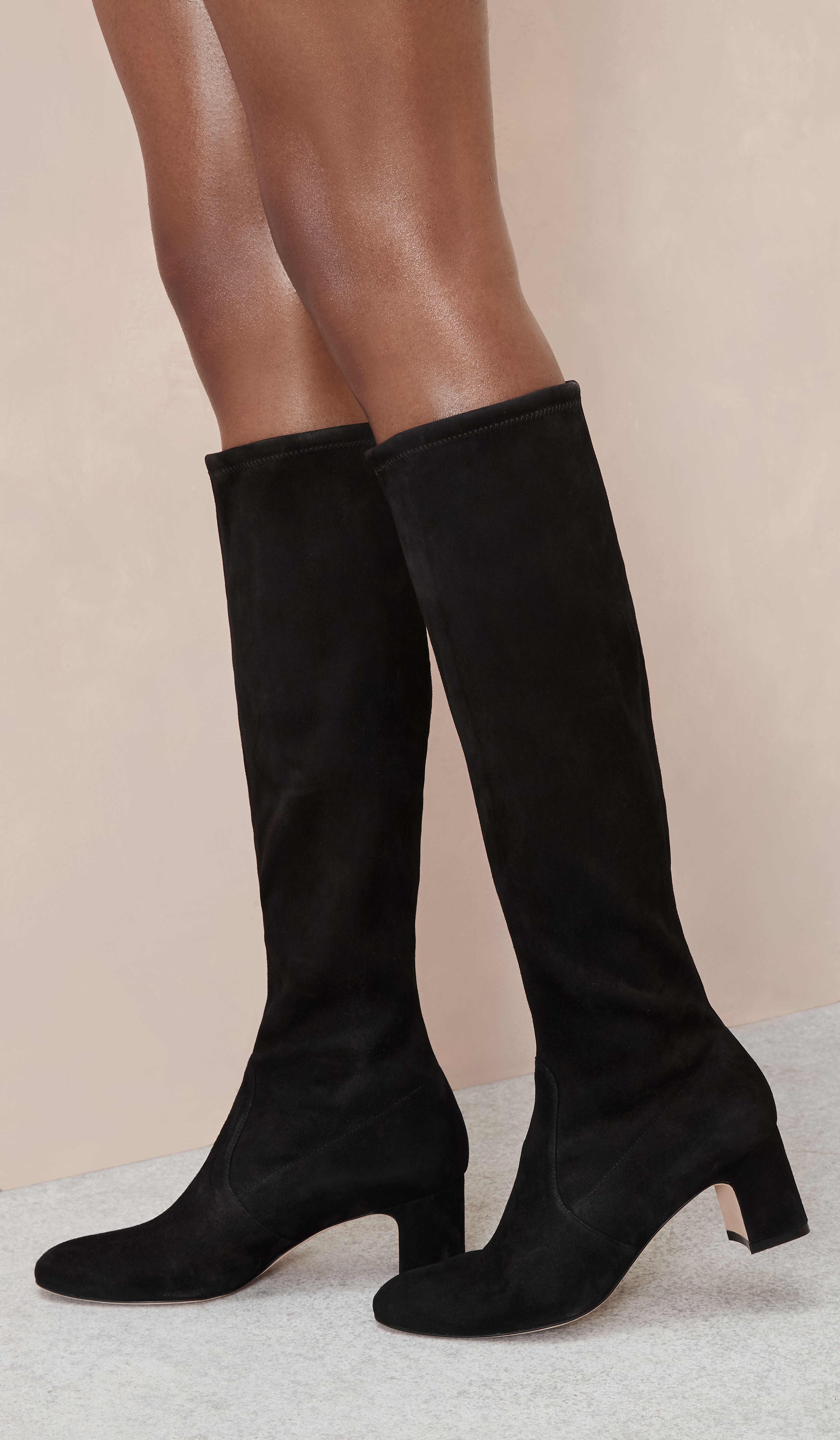 816404da7354c8  MILLA  StuartWeitzman Designer Boots