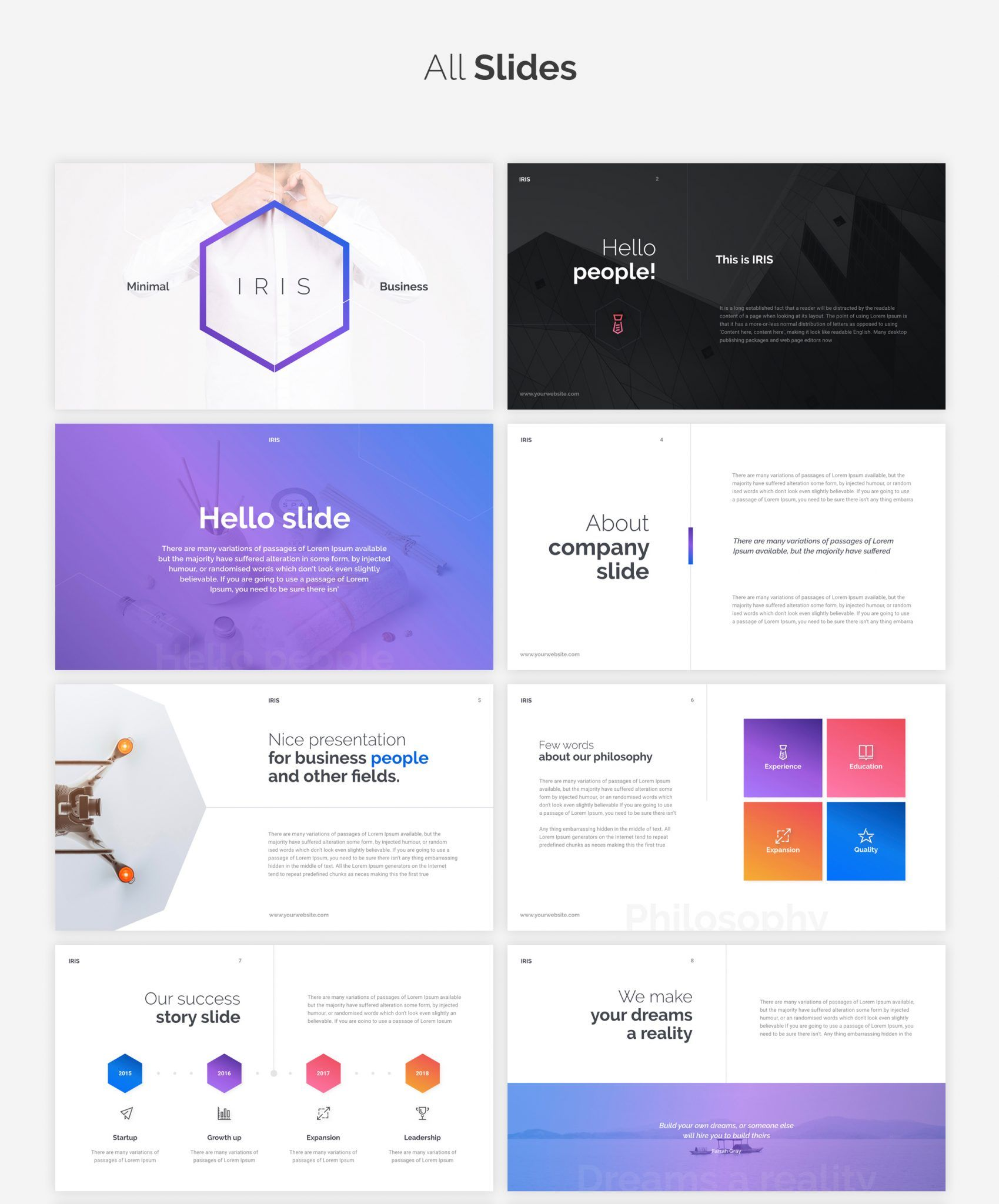 Free cool powerpoint templates presentatie inspiratie pinterest cool powerpoint templates for fun simple and creative presentations the best free powerpoint designs to create awesome pitch decks and wow the audience toneelgroepblik Choice Image