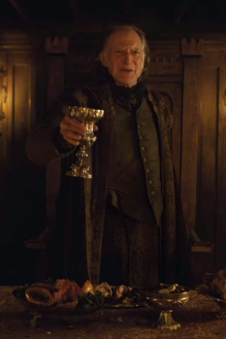 Red Wedding Got.Game Of Thrones Is This How Walder Frey Will Face Justice For The