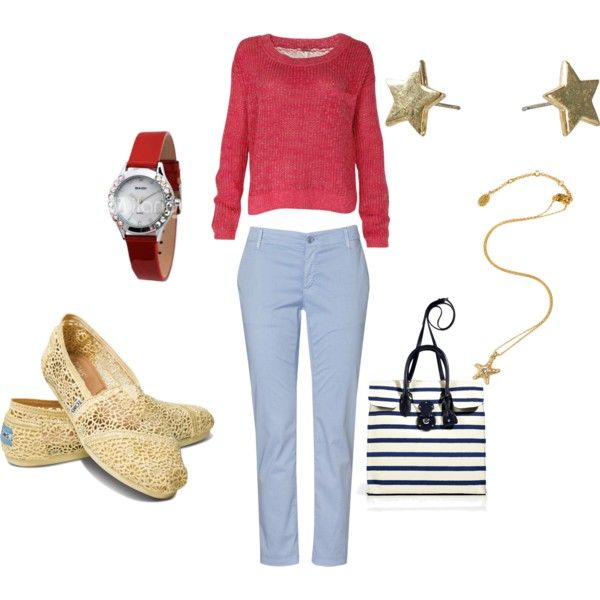 """""""#46"""" by hopehall12 on Polyvore"""