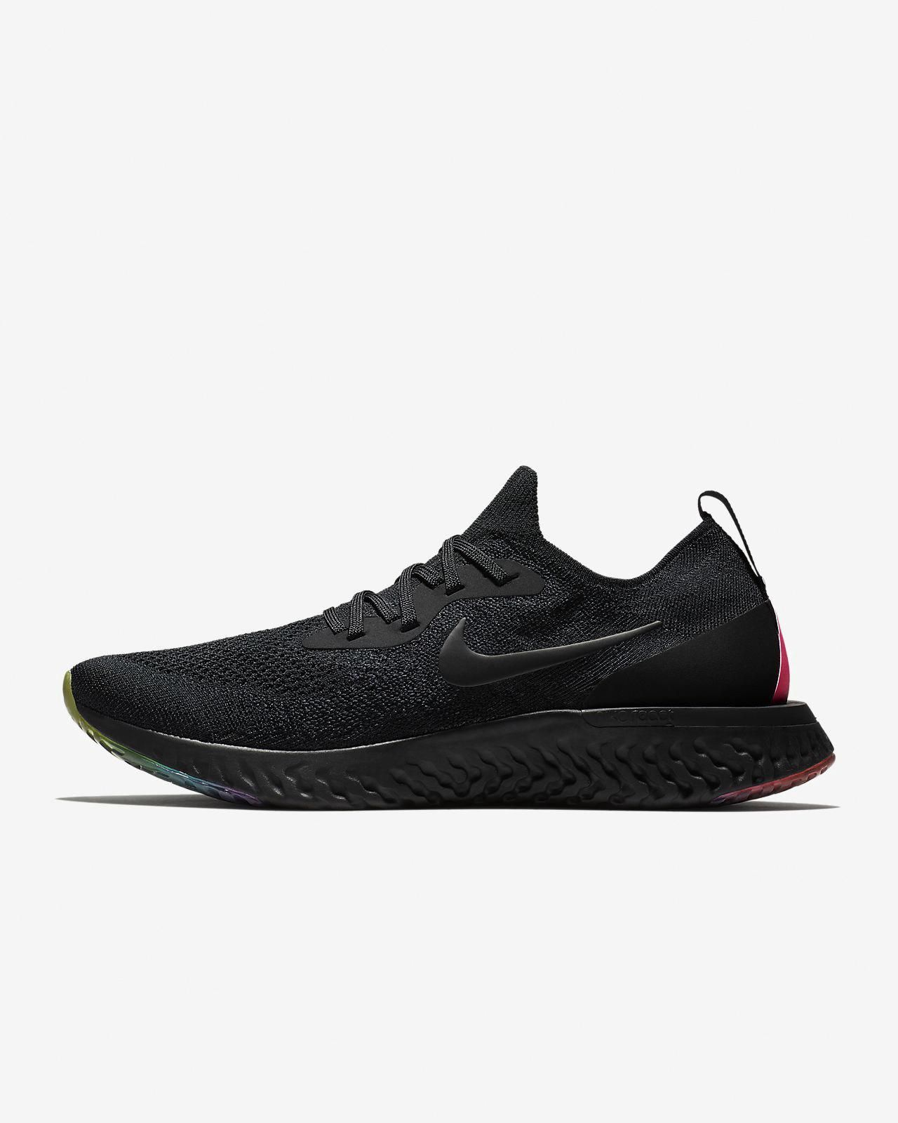 be57ad6c0c13 Nike Epic React Flyknit Betrue Men s Running Shoe - M 11.5   W 13   trailrunningshoes