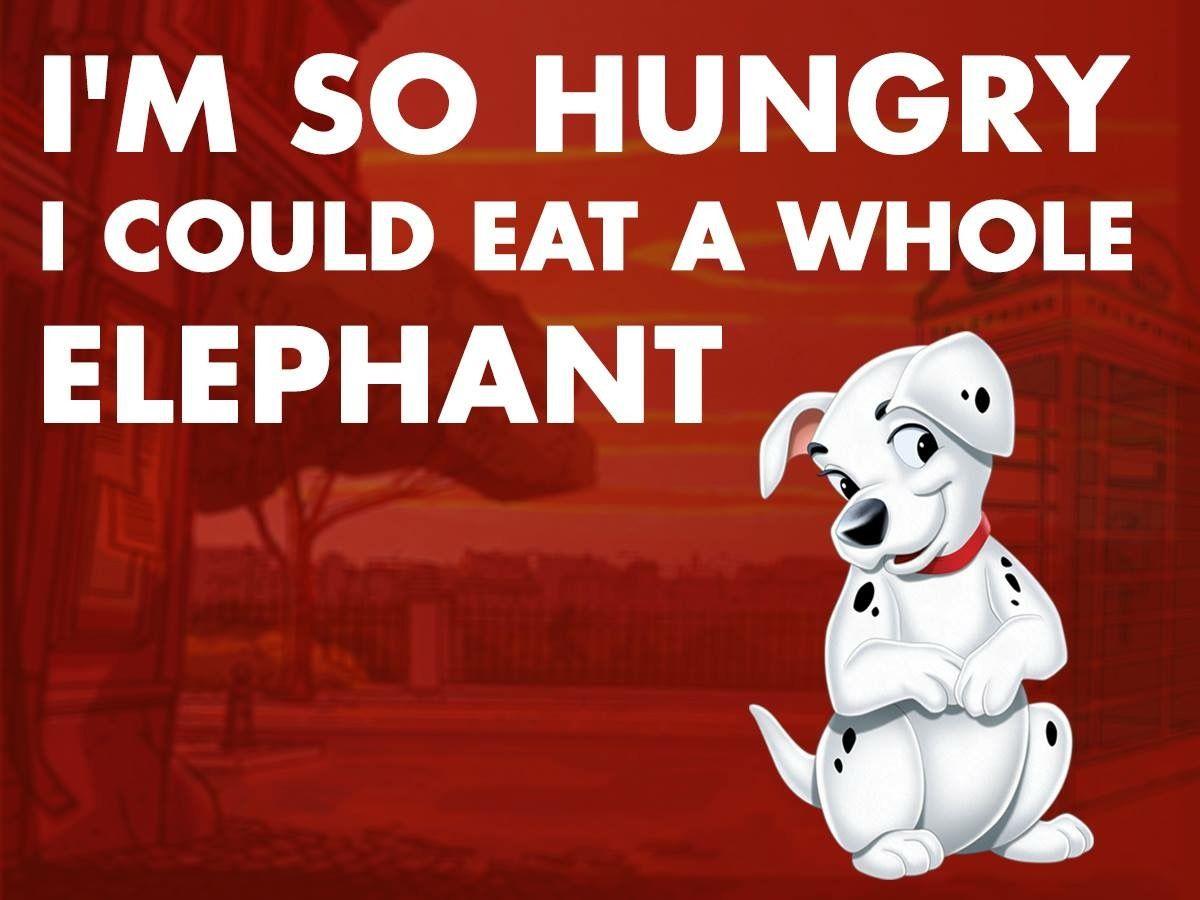 101 Dalmations Quote Disney Quotes