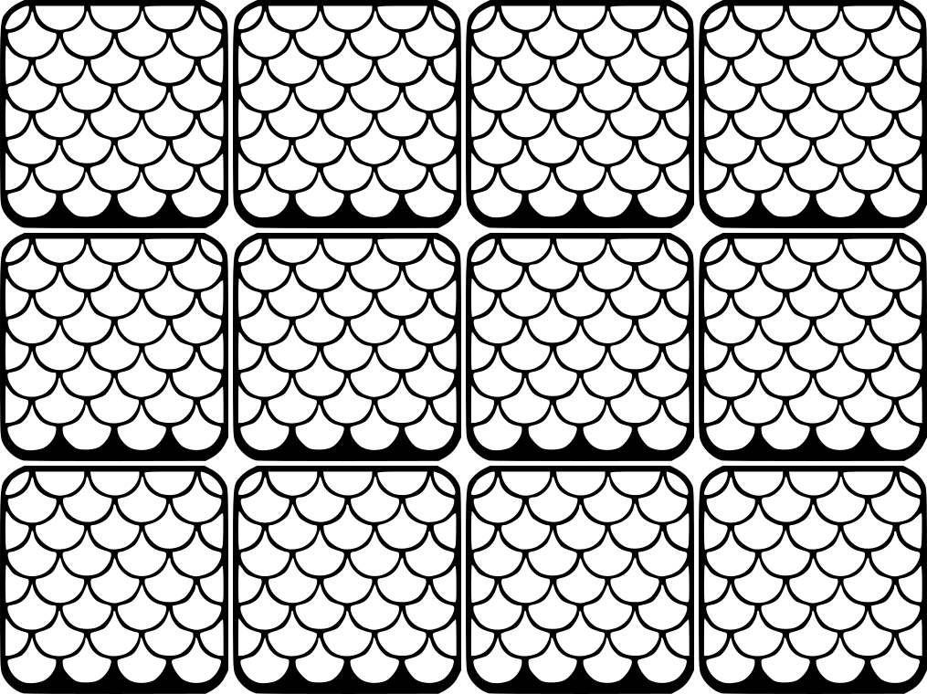 10 New Designs Nail Art Stencils Vinyl Decal Stickers Manicure ...