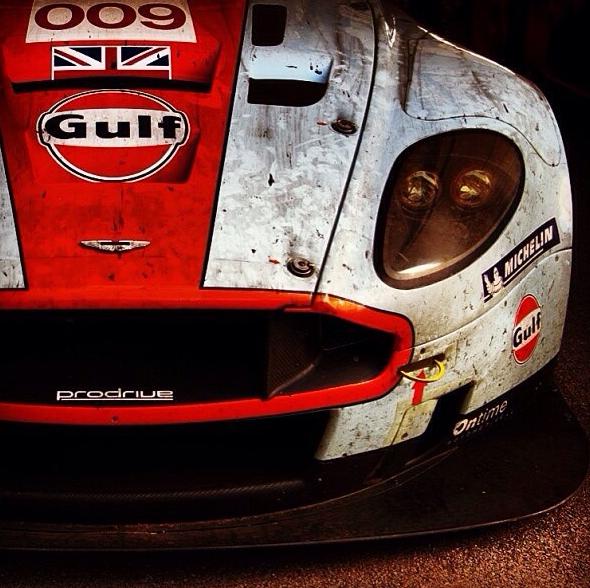 Aston 009